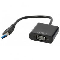 XTREME CONVERTITORE DA USB 3.0 A VGA