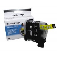 CARTUCCIA COMPATIBILE BROTHER LC123BK