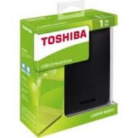 HARD DISK ESTERNO 2.5 1TB TOSHIBA