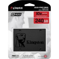 KINGSTON SSD SA400S37/240GB