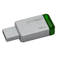 KINGSTON PENDRIVE 16GB DT50