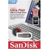 SANDISK PENDRIVE 3.0 16GB ULTRA FLAIR