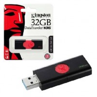 KINGSTON FLASHDRIVE DT106 32GB