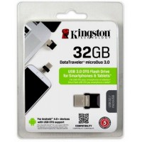 KINGSTON PEN DRIVE 32GB DTDUO 3.0