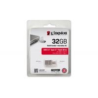 KINGSTON PENDRIVE 32GB DTDUO3C