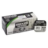 MAXELL BATTERIA SR1120SW 381