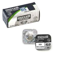 MAXELL BATTERIA SR1130W 389