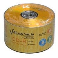 TRAXDATA VALUEPACK CD-R 50