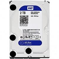 """HDD INT 3.5"""" 2TB BLUE"""