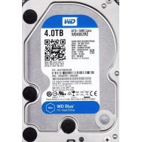 """HDD INT 3.5"""" 4TB BLUE"""